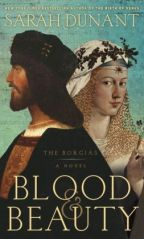 Sarah Dunant blood-and-beauty