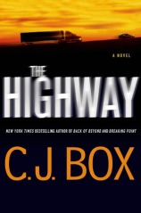 CJ Box The Highway