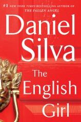 Daniel Silva The  English Girl