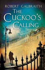 JK Rowling Cuckoos Calling