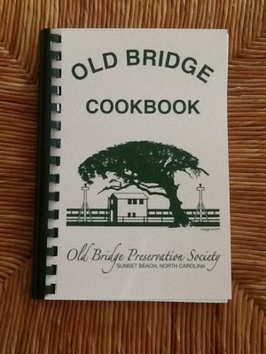 Sunset Beach Old Bridge Cookbook