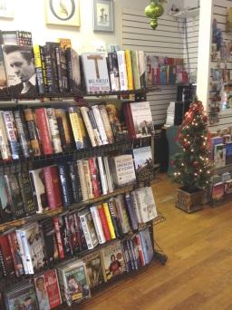 Christmas Store 2