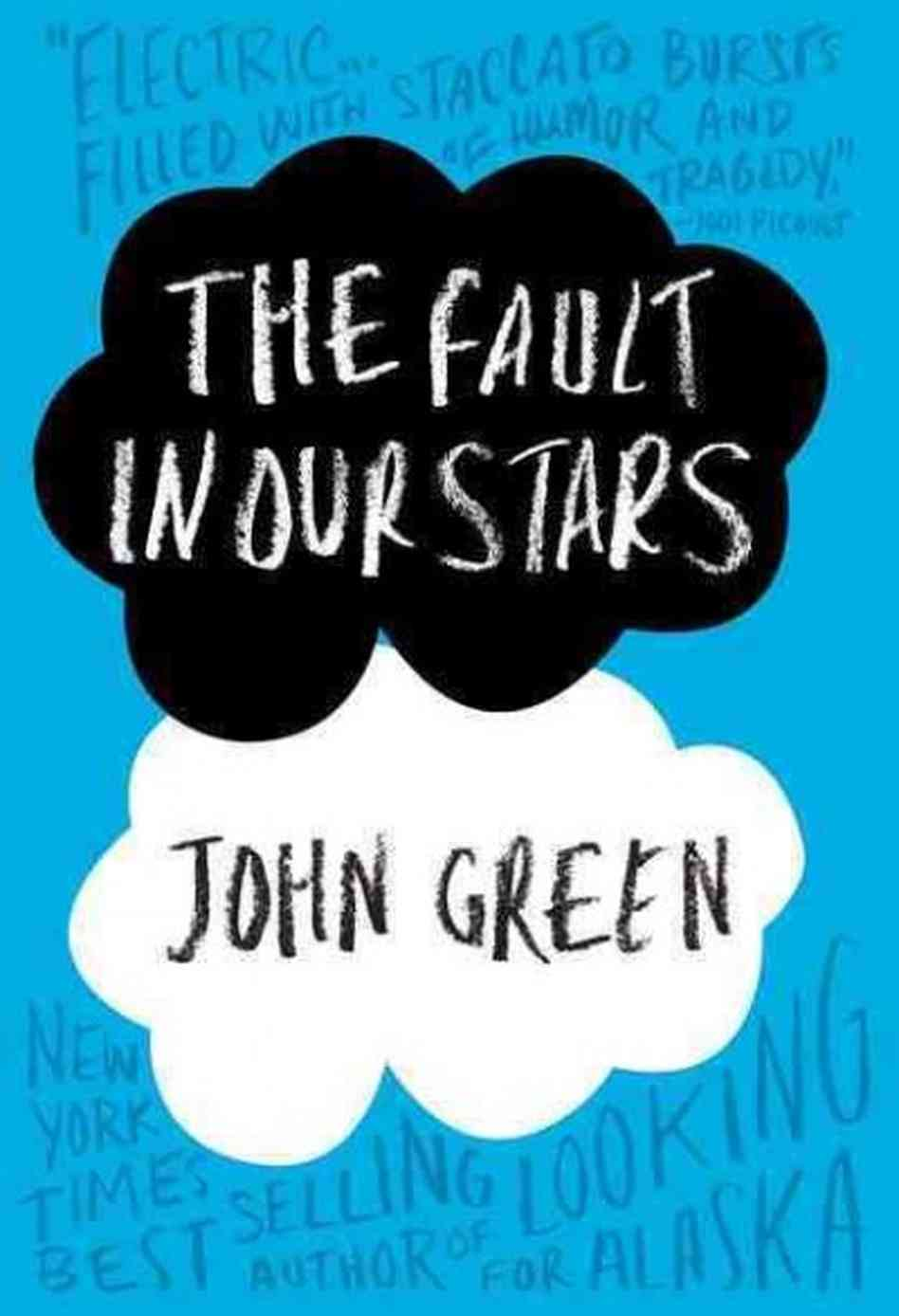 Gone Girl The Fault In Our Stars