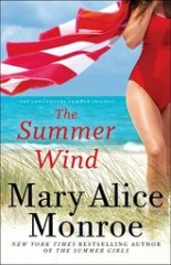 Mary Alice Monroe Summer Wind