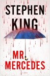 Stephen King Mr Mercedes