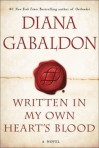 Diana Gabaldon Written in my own hearts blood