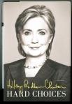 Hilary Clinton Hard Choices