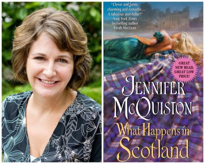 Jennifer McQuiston
