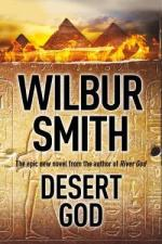 Desrt God Wilbur Smith