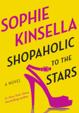 Sophie Kinsella Shopaholic to the stars