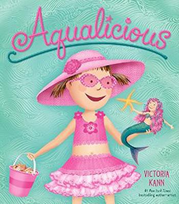 Aqualicious Victoria Kann