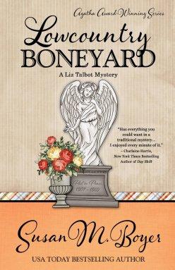 Lowcountry Boneyard Susan Boyer