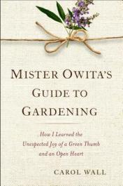 mister oweta's guide to gardening