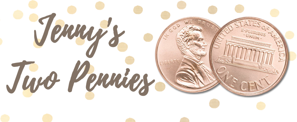 Jennys Two Pennies