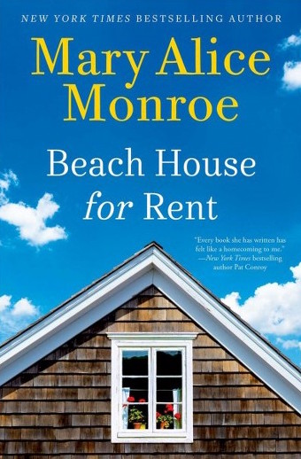 Jenny's Two Pennies Beach House for Rent by Mary Alice Monroe
